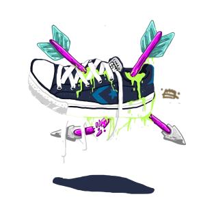 d8af06653deb Converse Skateboarding T-Shirts