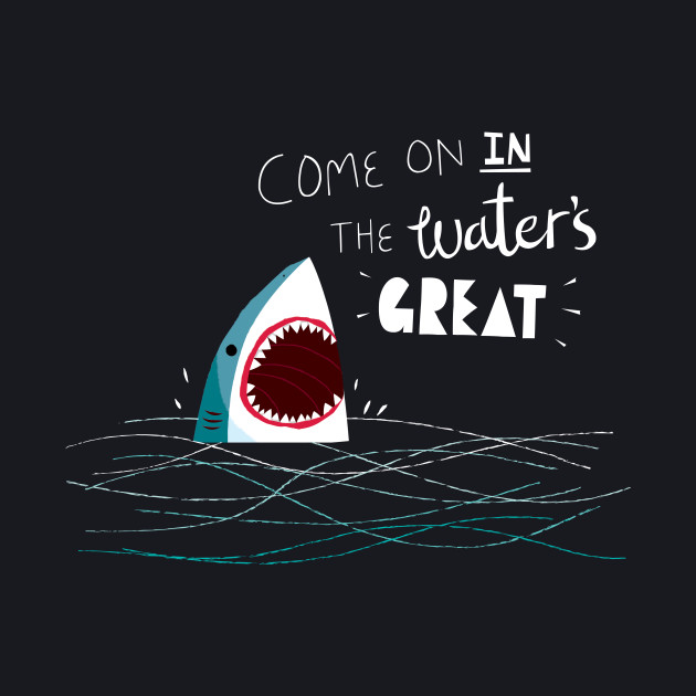 Great Advice Shark