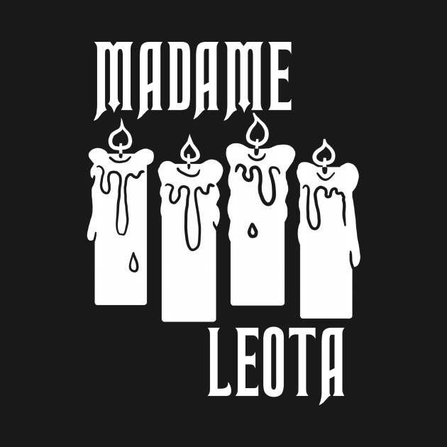 Madame Flag