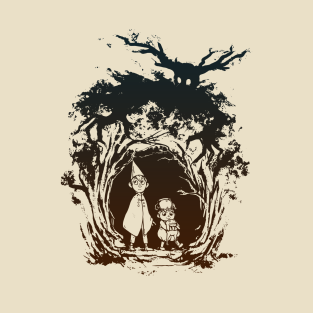 over the garden wall gifts and merchandise teepublic - Over The Garden Wall Merchandise