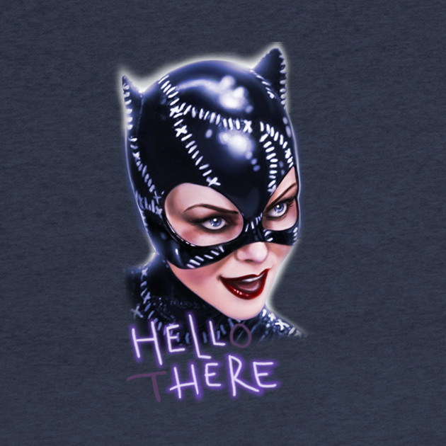 CATWOMAN - Hell Here