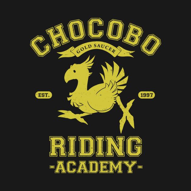 Riding Academy T-Shirt