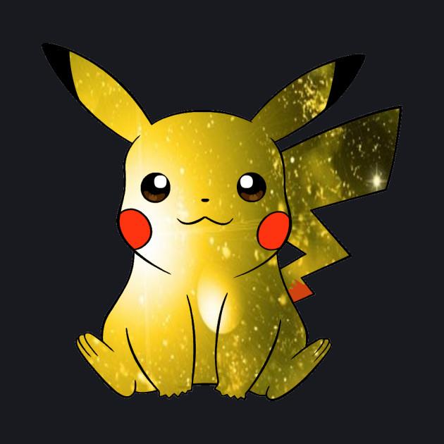 Pikachu Galaxy