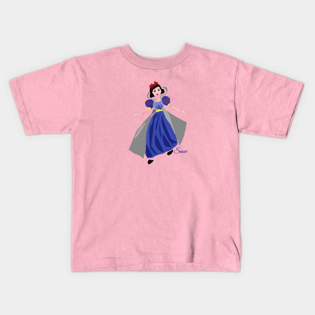 48ed769a830 Snow White Disney Princess Inspired by Mary Blair - Snow White ...