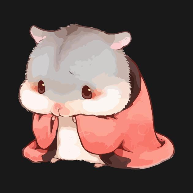 Hamster chibi