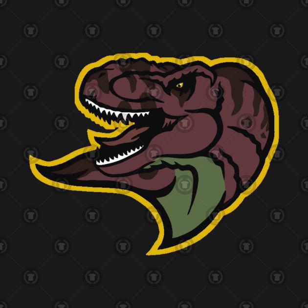 Jurassic Toy T-Rex