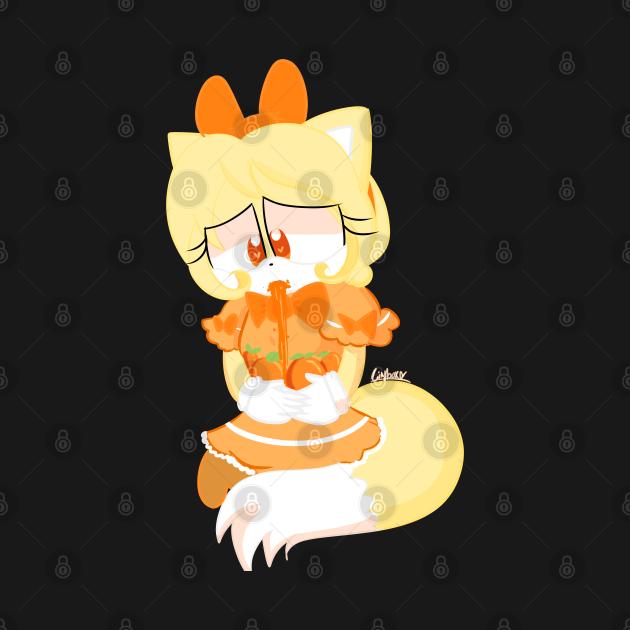Orange Juice Part 2