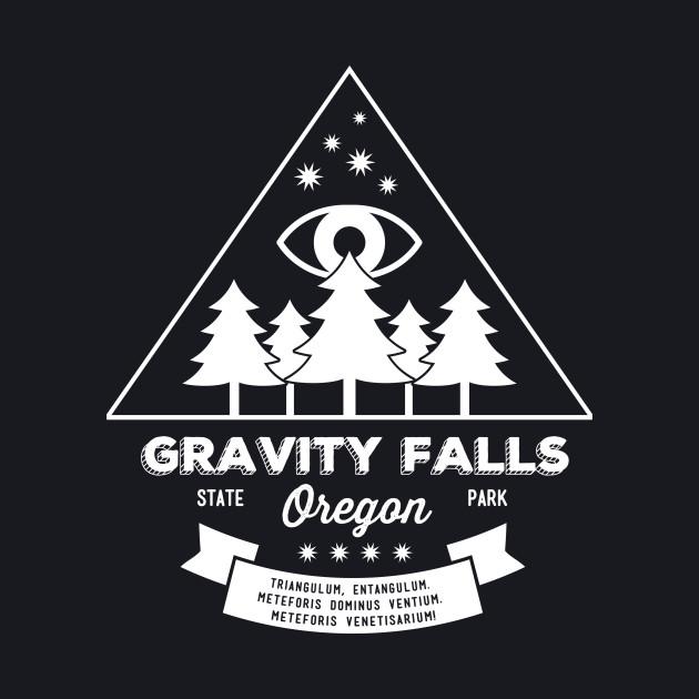Visit Gravity Falls