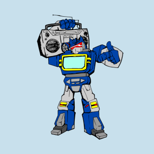soundwave t-shirts