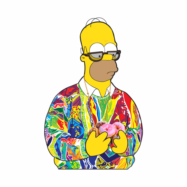 The Notorious Homer