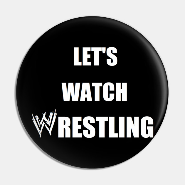 Let's Watch Wrestling