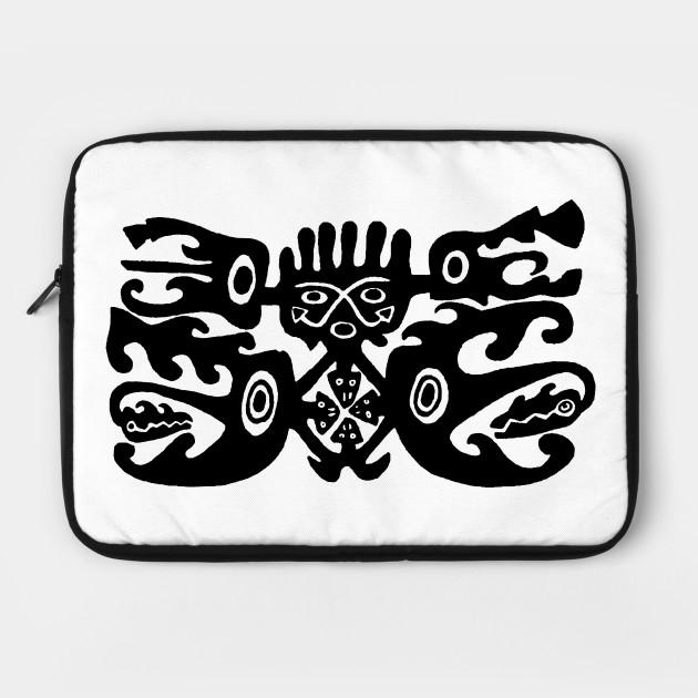 Findigo native god - dios - tee
