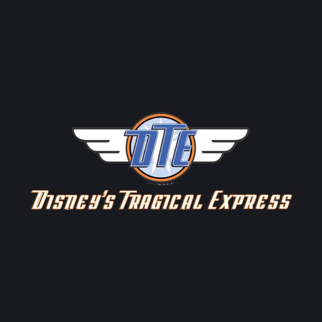 Disney's Tragical Express