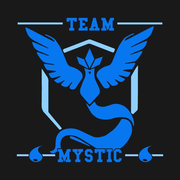 go team mystic pokemon - photo #4