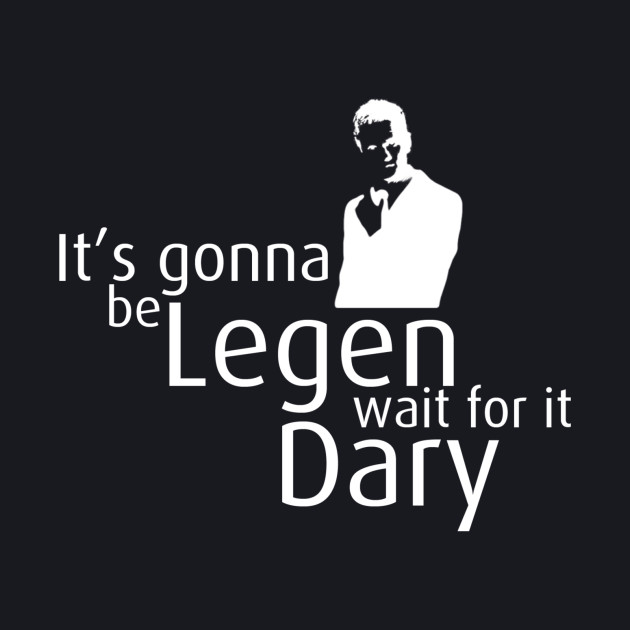 Legen...Dary
