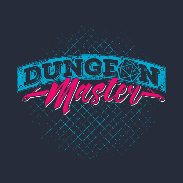 Dungeon Mastery