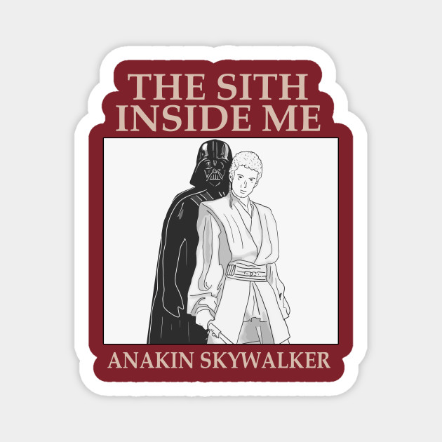 The Sith Inside Me
