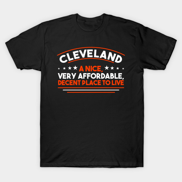 funny cleveland shirts