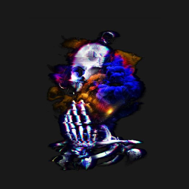 Skelespace Glitch