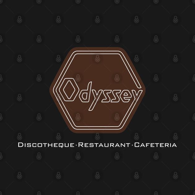 Odyssey Discotheque - Restaurant - Cafeteria