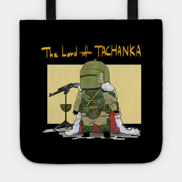 Lord Tachanka logo