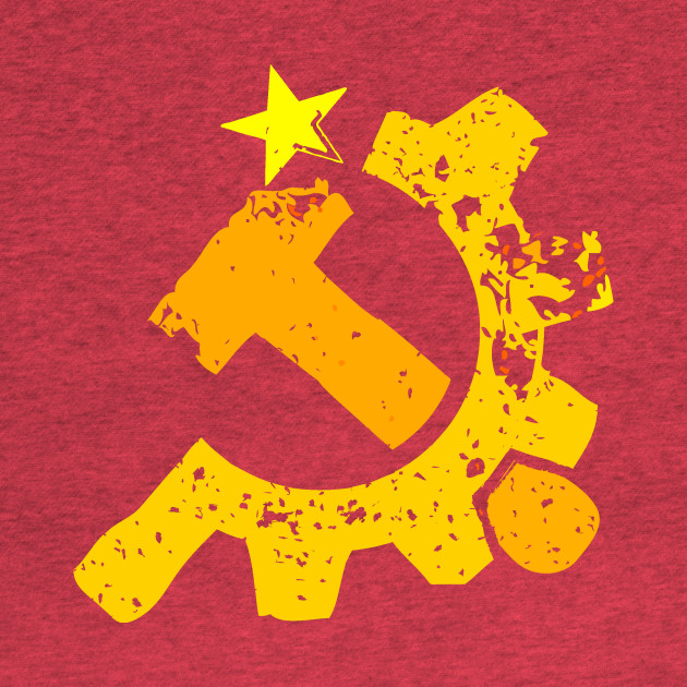 Turkish communist party Symbol