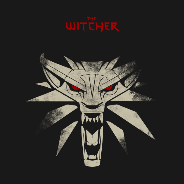 The Witcher by zakontipac