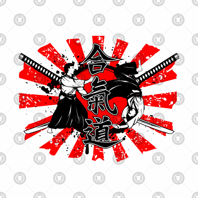 MMA Aikido