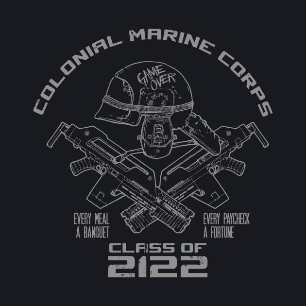 Class of 2122 (Navy)