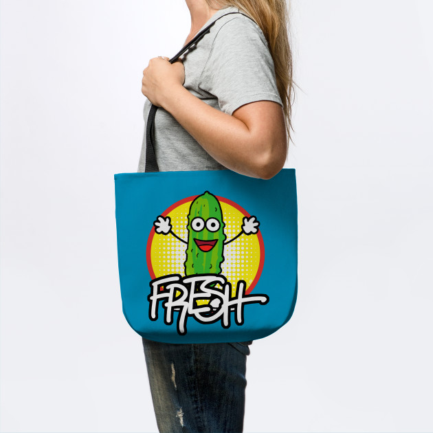 Fresh Pickle