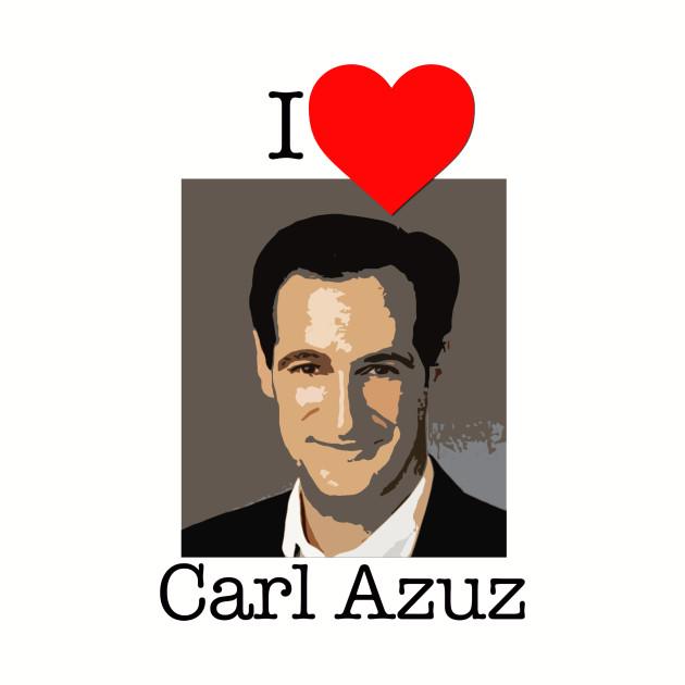 Carl Azuz Is Love Life