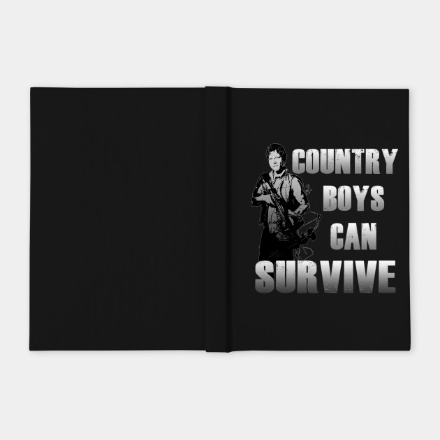 Country Boys Can Survive - TWD