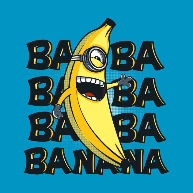 Ba ba banana