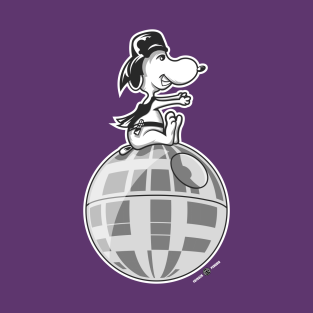 Snoopy Vader