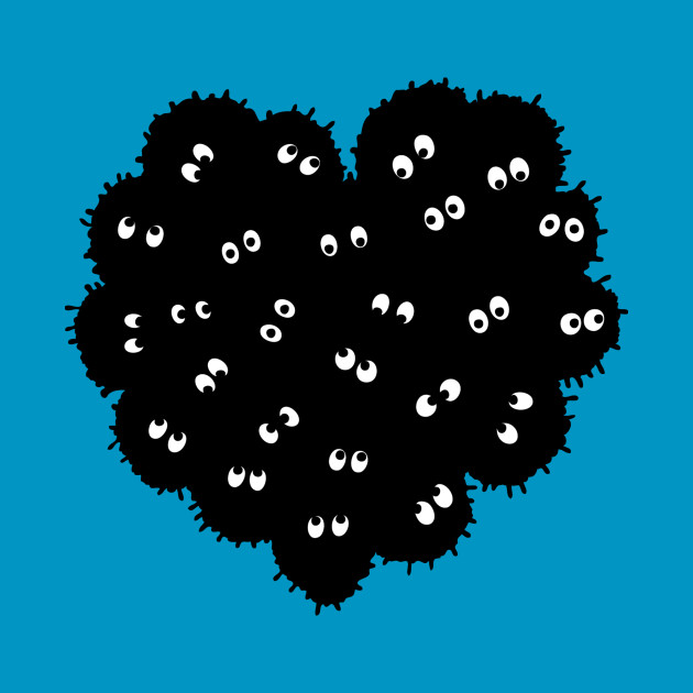 Heart of Soot