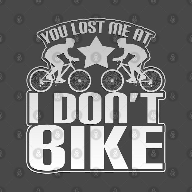 Biking Fun Gift