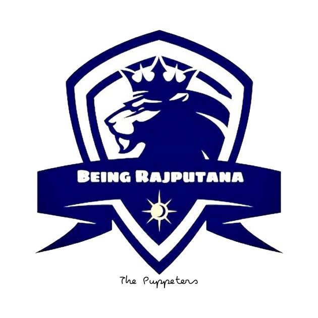 Being Rajputana