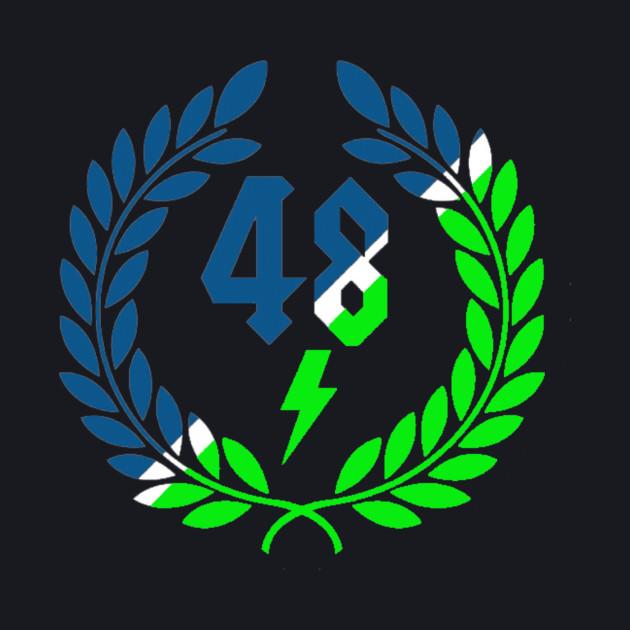 ANR 48s Cascadia