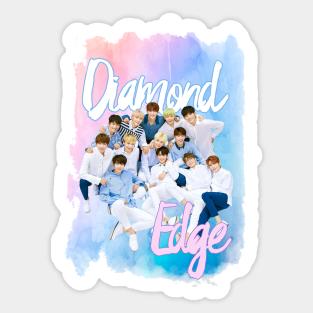 11pcs Seventeen Kpop Sticker Pack