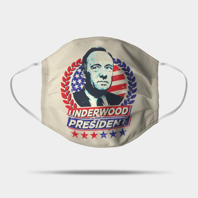 Frank Underwood for President 2020
