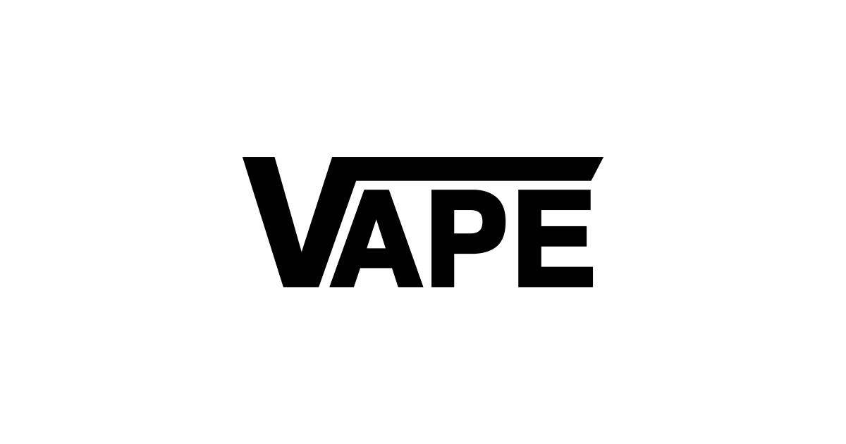 Vape Logo T Shirt Vapeordie T Shirt Teepublic