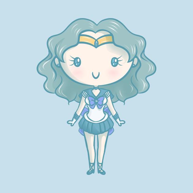 CutiE Neptune