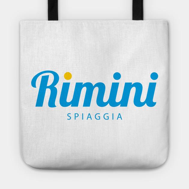 Girls in Rimini
