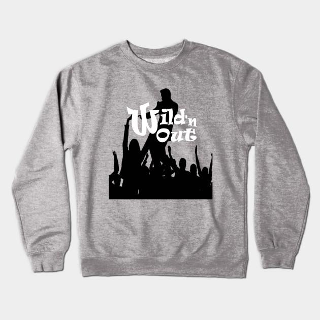 Wild N Out Youth Tshirt Wild N Out Youth Sweatshirt Teepublic Uk