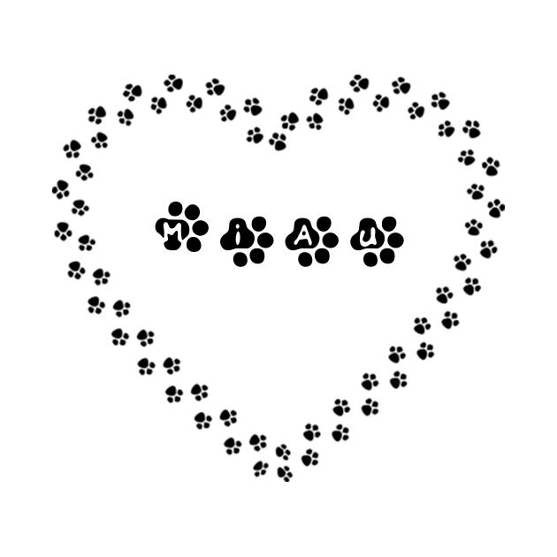 Pawheart Miau