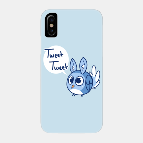 Twitter Parody Phone Cases - iPhone and Android | TeePublic
