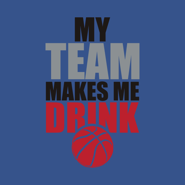 NBA Toronto Raptors Drink