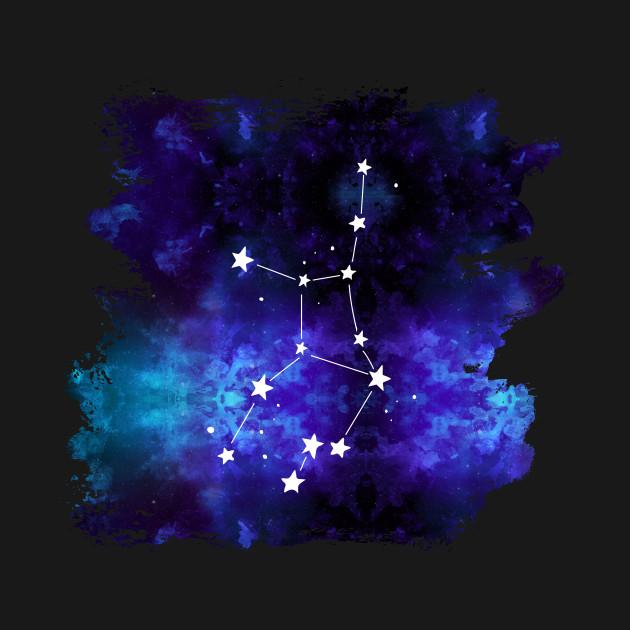 Virgo Galaxy