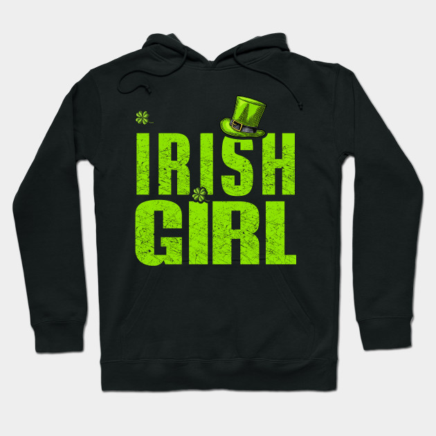 a1c3a0eb Irish Girl T shirt St Patricks Day Irish Women Leprechaun - Patricks ...