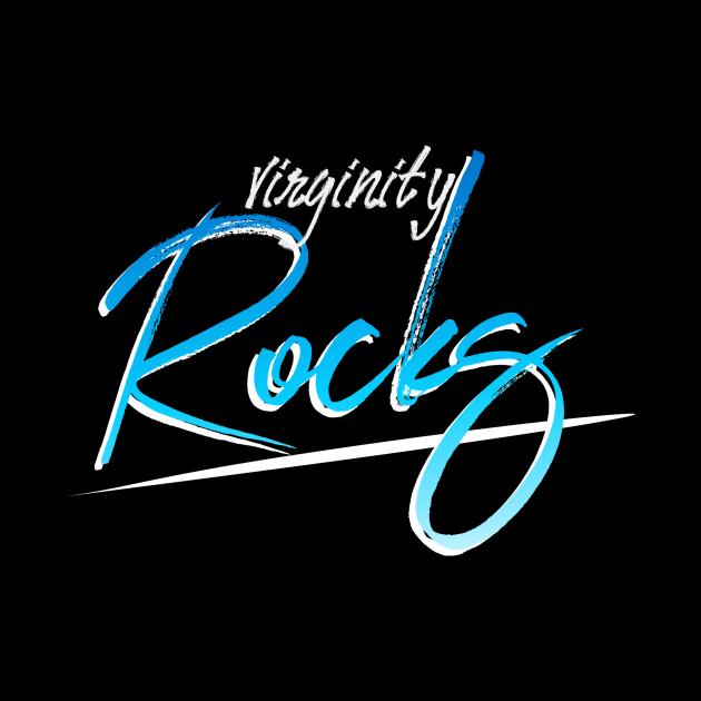 Virginity Rocks Funny Prankster